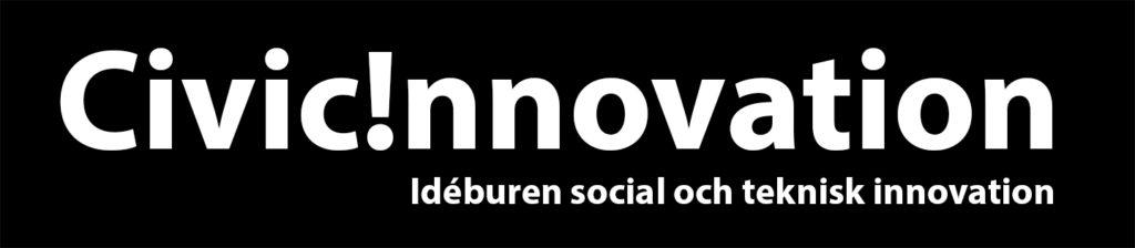 Logo Civic Innovation webb
